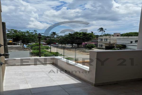 Foto de casa en venta en  , laguna de la puerta, tampico, tamaulipas, 15392560 No. 10