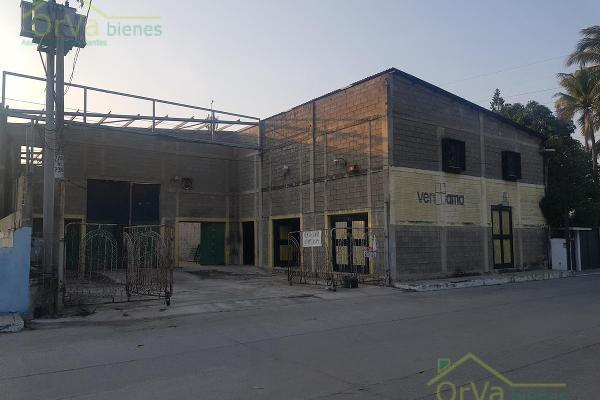 Foto de local en venta en  , laguna de la puerta, tampico, tamaulipas, 0 No. 01