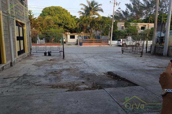 Foto de local en venta en  , laguna de la puerta, tampico, tamaulipas, 18497143 No. 04