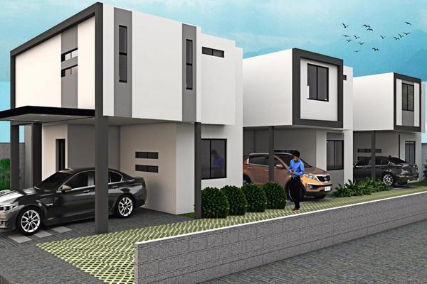 Foto de casa en venta en  , laguna de la puerta, tampico, tamaulipas, 19361469 No. 02