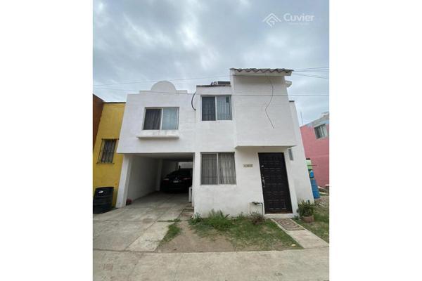 Foto de casa en venta en  , laguna de la puerta, tampico, tamaulipas, 20188344 No. 01