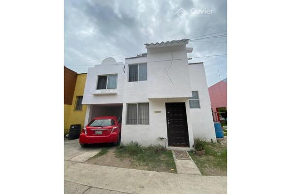 Foto de casa en venta en  , laguna de la puerta, tampico, tamaulipas, 20188344 No. 02