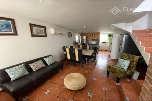 Foto de casa en venta en  , laguna de la puerta, tampico, tamaulipas, 20188344 No. 03