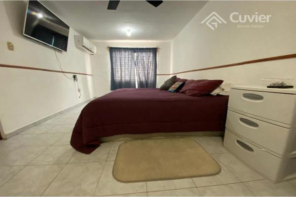 Foto de casa en venta en  , laguna de la puerta, tampico, tamaulipas, 20188344 No. 14