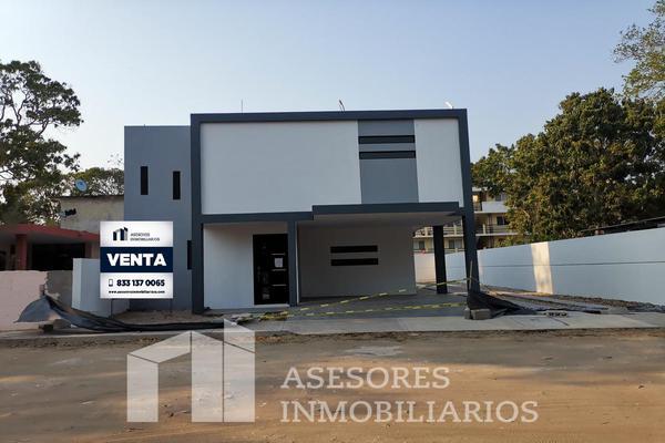 Foto de casa en venta en  , laguna de la puerta, tampico, tamaulipas, 20311734 No. 20