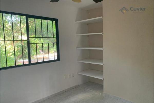Foto de casa en venta en  , laguna de la puerta, tampico, tamaulipas, 0 No. 07