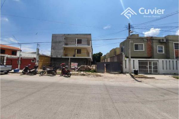 Foto de departamento en venta en  , laguna de la puerta, tampico, tamaulipas, 21041738 No. 04