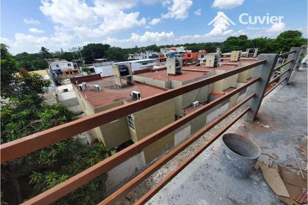 Foto de departamento en venta en  , laguna de la puerta, tampico, tamaulipas, 21041738 No. 05
