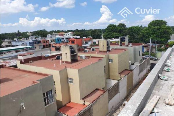 Foto de departamento en venta en  , laguna de la puerta, tampico, tamaulipas, 21041738 No. 06