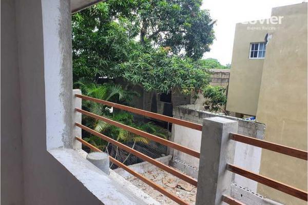 Foto de departamento en venta en  , laguna de la puerta, tampico, tamaulipas, 21041738 No. 07