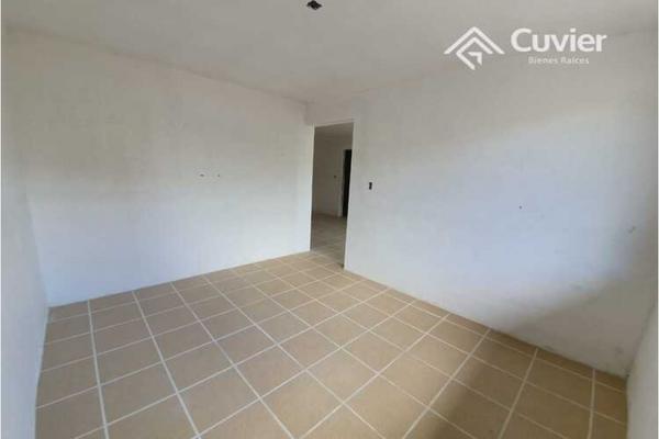 Foto de departamento en venta en  , laguna de la puerta, tampico, tamaulipas, 21041738 No. 08