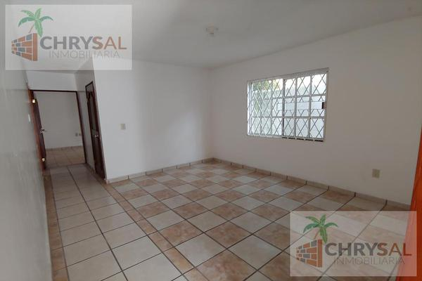 Foto de casa en venta en  , laguna de la puerta, tampico, tamaulipas, 0 No. 04