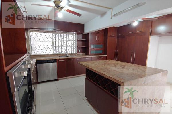 Foto de casa en venta en  , laguna de la puerta, tampico, tamaulipas, 0 No. 06