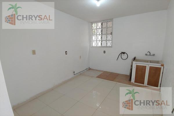 Foto de casa en venta en  , laguna de la puerta, tampico, tamaulipas, 0 No. 08