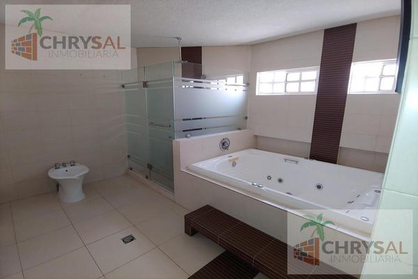 Foto de casa en venta en  , laguna de la puerta, tampico, tamaulipas, 0 No. 12