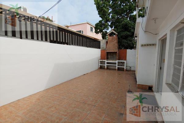 Foto de casa en venta en  , laguna de la puerta, tampico, tamaulipas, 0 No. 16