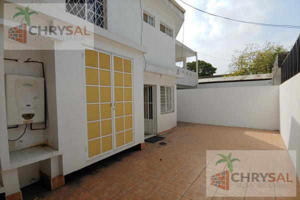 Foto de casa en venta en  , laguna de la puerta, tampico, tamaulipas, 0 No. 17