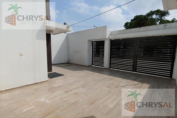 Foto de casa en venta en  , laguna de la puerta, tampico, tamaulipas, 0 No. 18