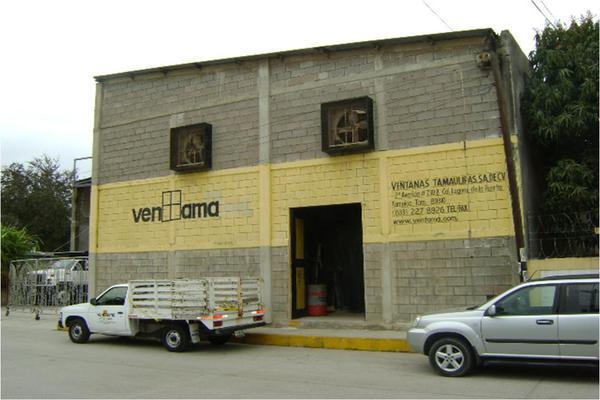 Foto de bodega en venta en  , laguna de la puerta, tampico, tamaulipas, 0 No. 02