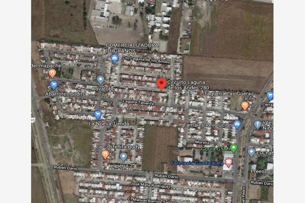 Foto de casa en venta en laguna de los andes 0, el pirul, salamanca, guanajuato, 13008931 No. 02