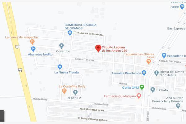 Foto de casa en venta en laguna de los andes 0, el pirul, salamanca, guanajuato, 13008931 No. 03