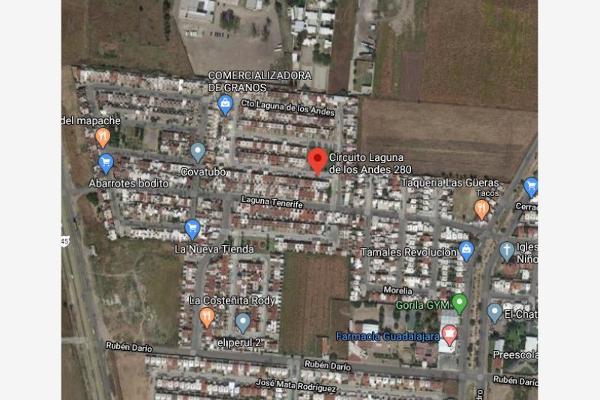 Foto de casa en venta en laguna de los andes 0, fraccionamiento barlovento, salamanca, guanajuato, 0 No. 02