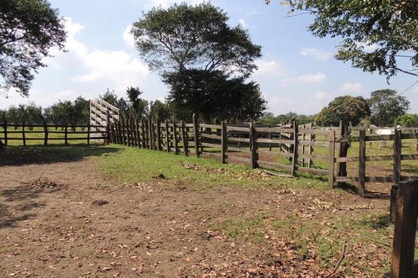 Foto de terreno habitacional en venta en laguna de los limones , huimanguillo, huimanguillo, tabasco, 8294017 No. 01