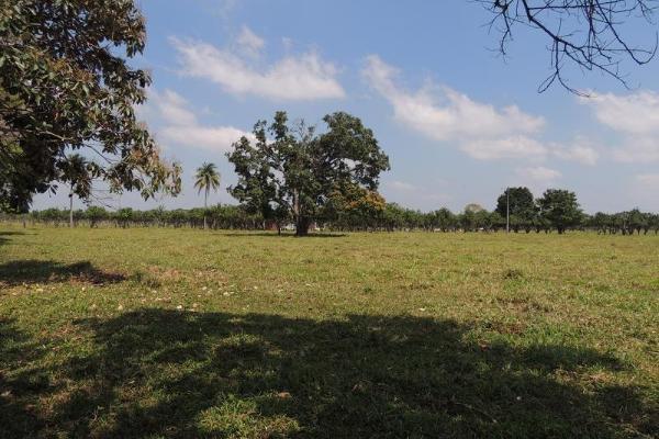 Foto de terreno habitacional en venta en laguna de los limones , huimanguillo, huimanguillo, tabasco, 8294017 No. 04