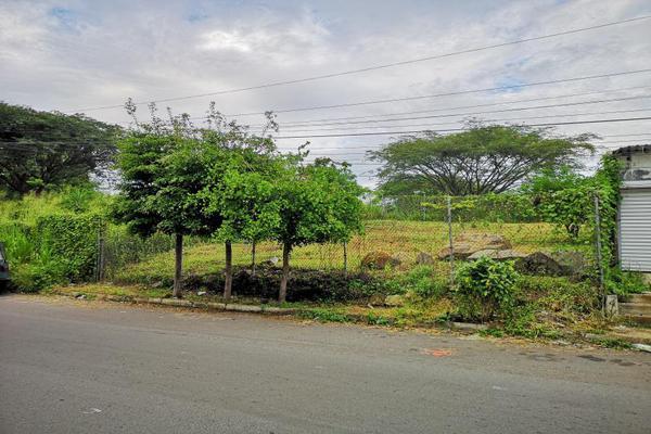 Foto de terreno comercial en venta en laguna de marias 330, solidaridad, villa de álvarez, colima, 5953629 No. 02