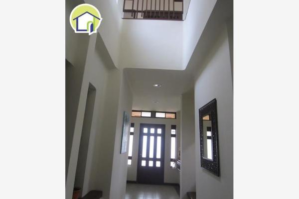 Foto de casa en venta en laguna de mayorazo 913, lomas de miralta, altamira, tamaulipas, 9924183 No. 02