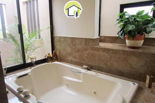 Foto de casa en venta en laguna de mayorazo 913, lomas de miralta, altamira, tamaulipas, 9924183 No. 08