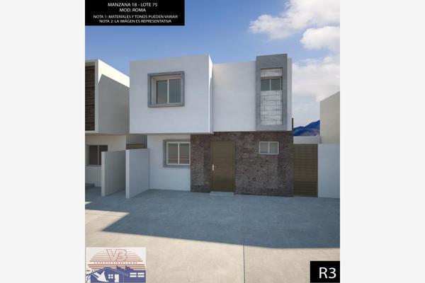 Foto de casa en venta en laguna de mayran , del valle sección ii, ramos arizpe, coahuila de zaragoza, 20529433 No. 04