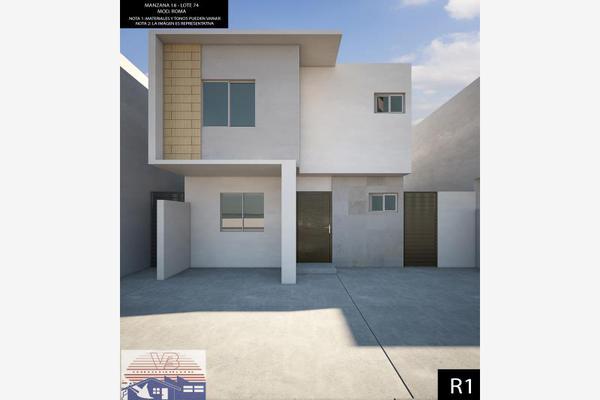 Foto de casa en venta en laguna de mayran , del valle sección ii, ramos arizpe, coahuila de zaragoza, 20529433 No. 05