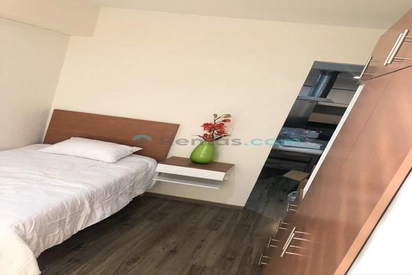 Foto de cuarto en renta en laguna de mayran, torre pemex, anahuac , los manzanos, miguel hidalgo, df / cdmx, 15966250 No. 06