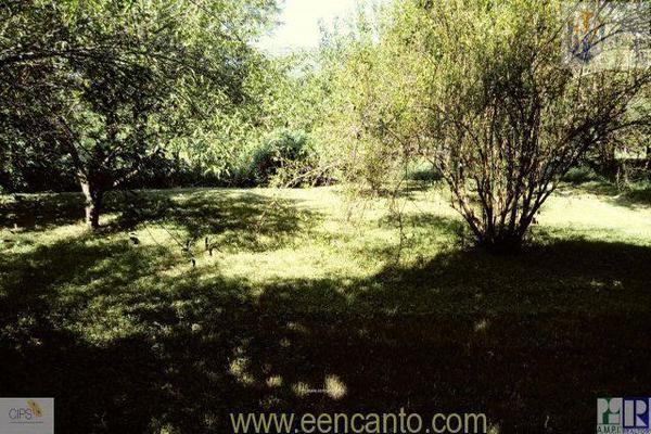 Foto de terreno habitacional en venta en laguna de samao , santa maría del oro, santa maría del oro, nayarit, 14024394 No. 04