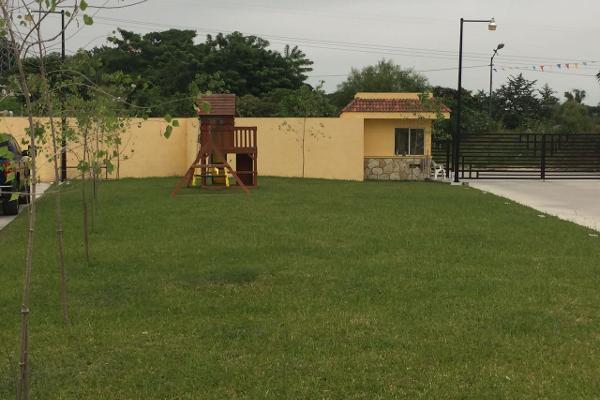 Foto de casa en venta en laguna de términos , villas laguna, tampico, tamaulipas, 3224255 No. 02