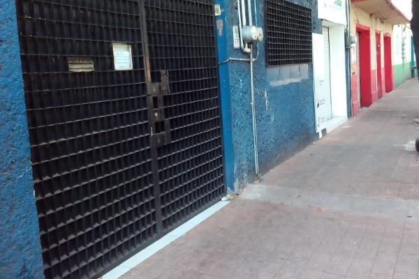 Foto de oficina en renta en laguna de terminos 41 , anahuac ii sección, miguel hidalgo, df / cdmx, 0 No. 01