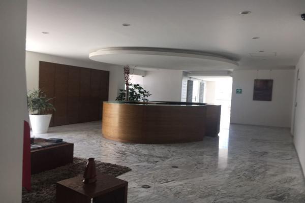 Foto de oficina en venta en laguna de términos , anahuac ii sección, miguel hidalgo, df / cdmx, 14545824 No. 03