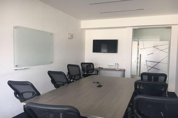 Foto de oficina en venta en laguna de términos , anahuac ii sección, miguel hidalgo, df / cdmx, 14545824 No. 06