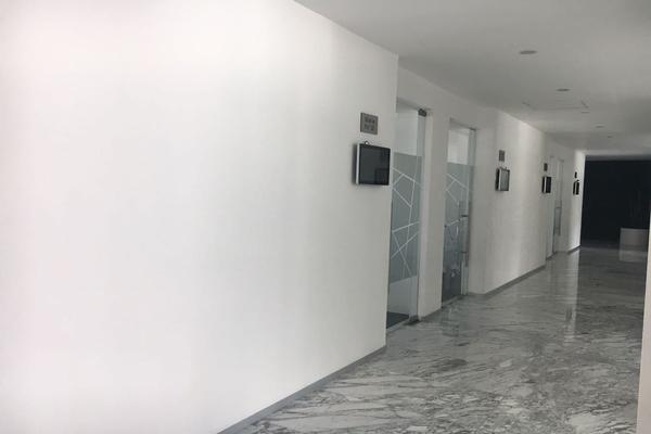 Foto de oficina en venta en laguna de términos , anahuac ii sección, miguel hidalgo, df / cdmx, 14545824 No. 08