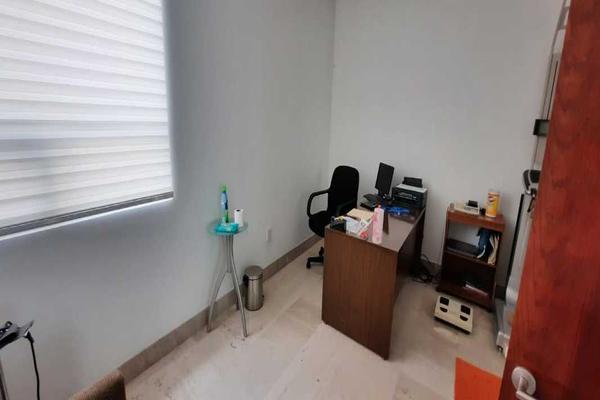 Foto de oficina en venta en laguna de términos , granada, miguel hidalgo, df / cdmx, 7238357 No. 04