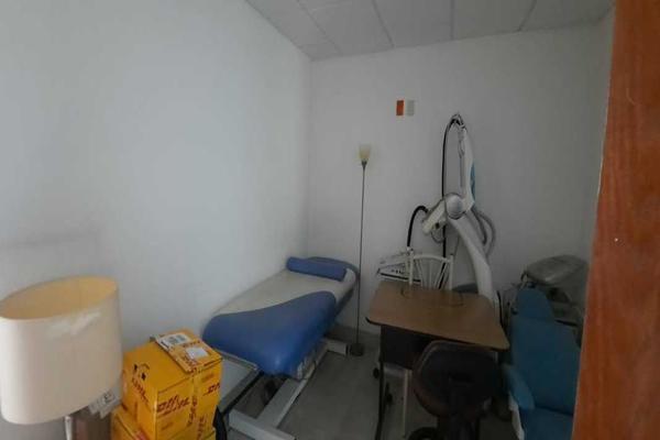 Foto de oficina en venta en laguna de términos , granada, miguel hidalgo, df / cdmx, 7238357 No. 05