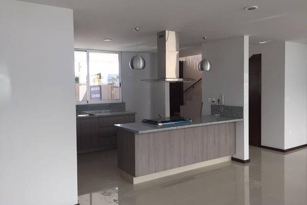 Foto de casa en venta en laguna de terminos , lomas de angelópolis ii, san andrés cholula, puebla, 4360657 No. 02