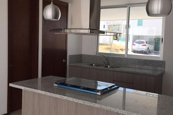 Foto de casa en venta en laguna de terminos , lomas de angelópolis ii, san andrés cholula, puebla, 4360657 No. 04