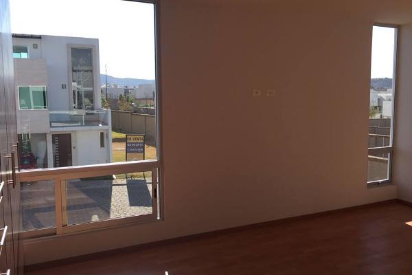 Foto de casa en venta en laguna de terminos , lomas de angelópolis ii, san andrés cholula, puebla, 4360657 No. 09