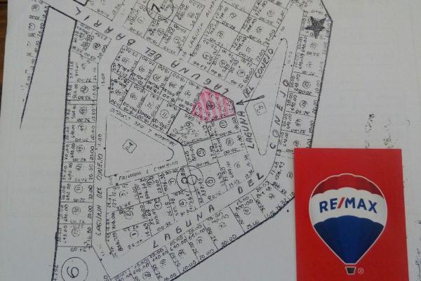 Foto de terreno habitacional en venta en laguna del barril , residencial lagunas de miralta, altamira, tamaulipas, 5295706 No. 01