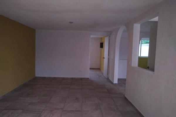 Foto de casa en venta en laguna del corcho 201, lagunas, centro, tabasco, 5937370 No. 02