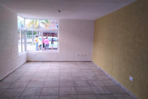 Foto de casa en venta en laguna del corcho 201, lagunas, centro, tabasco, 5937370 No. 03
