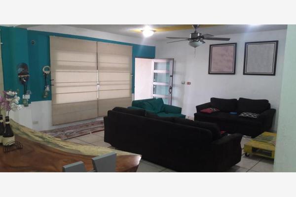 Foto de casa en venta en laguna del espejo 223, guadalupe borja, centro, tabasco, 8449010 No. 06