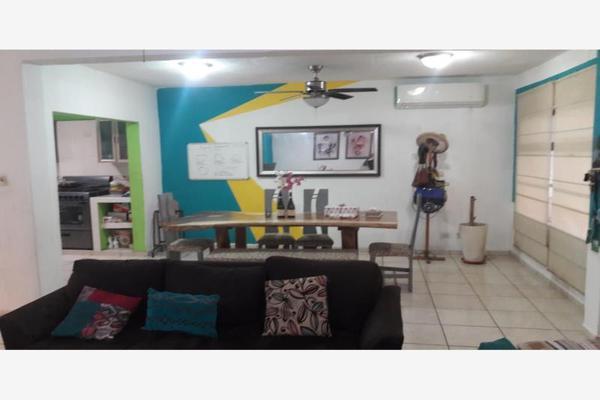 Foto de casa en venta en laguna del espejo 223, guadalupe borja, centro, tabasco, 8449010 No. 07